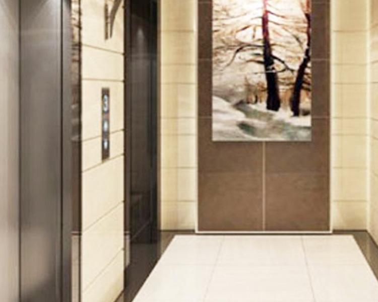简易小型电梯