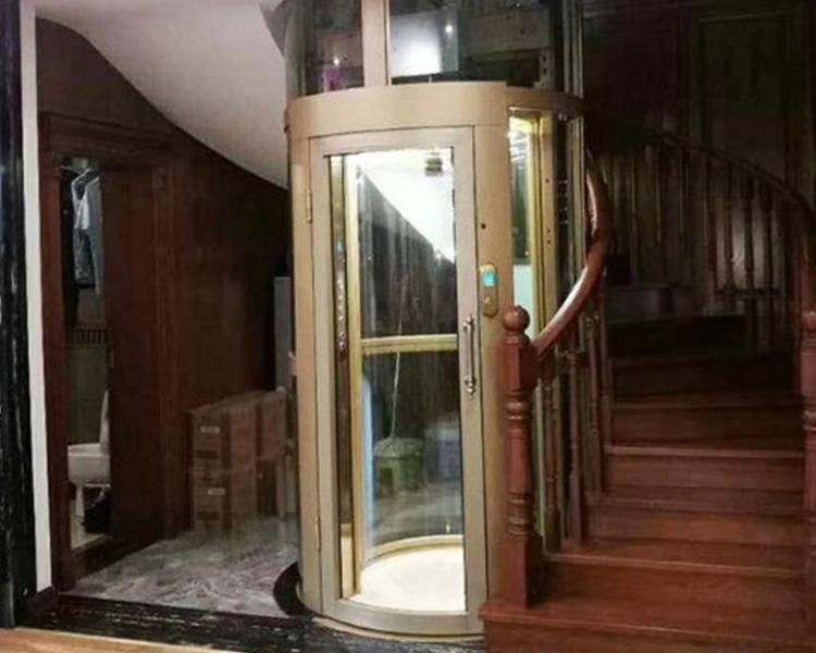 简易家用电梯