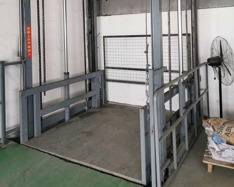 湖南室内货梯