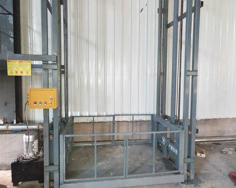 内蒙古室外货梯