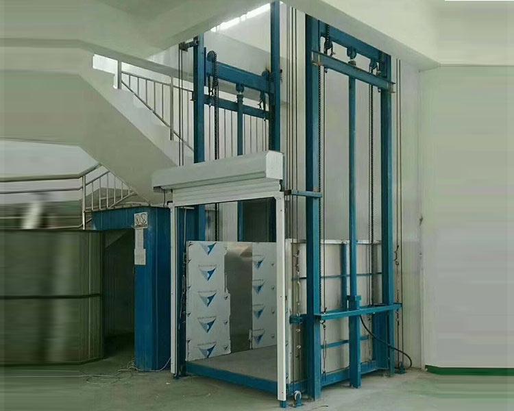 内蒙古电梯货梯